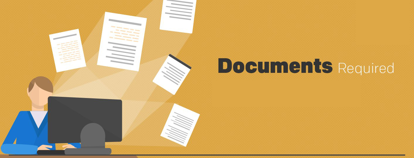 Required documents for Registration for proprietorship: WeRConsultant